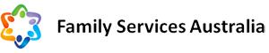 Family Services Australia Logo